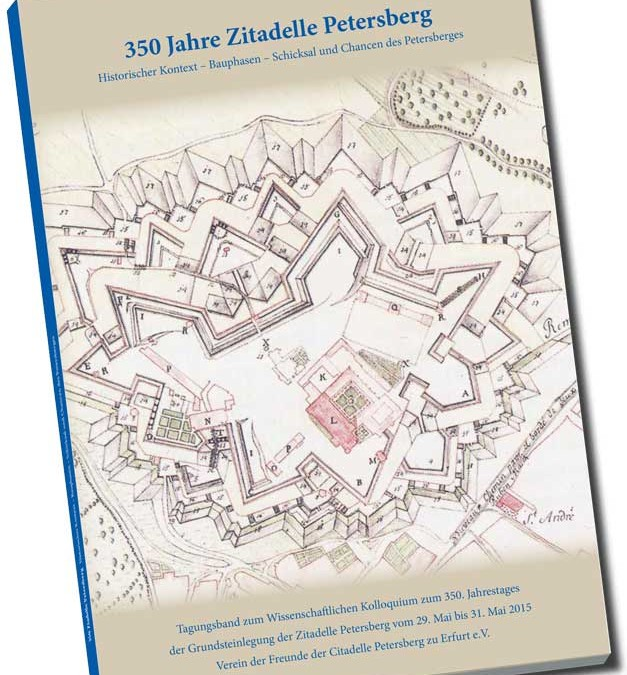350 Jahre Zitadelle Petersberg