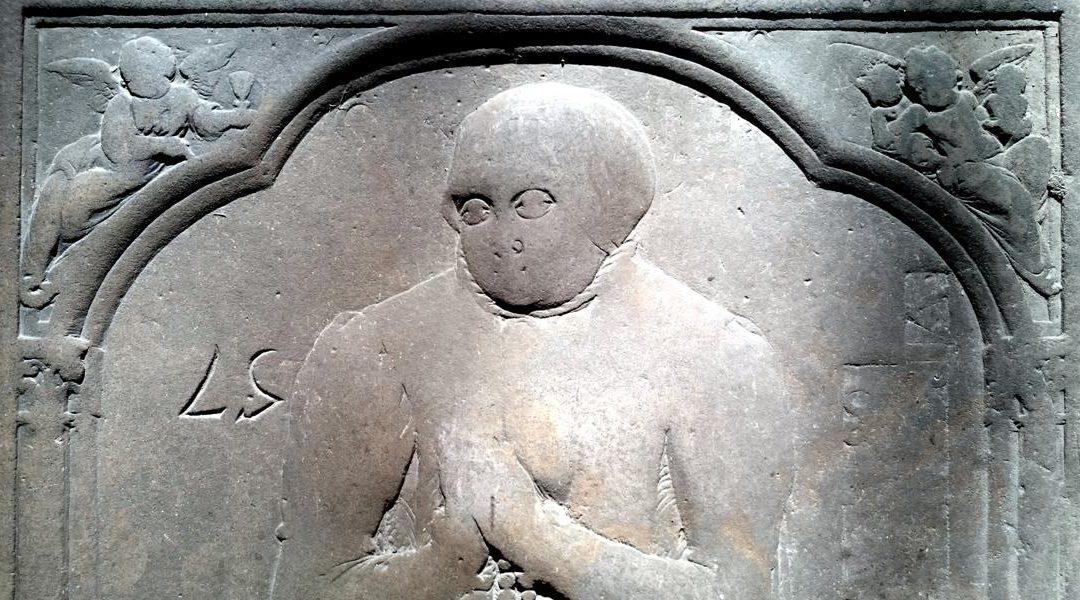 Rolf-Torsten Heinrich: Die Grabplatten der Severikirche